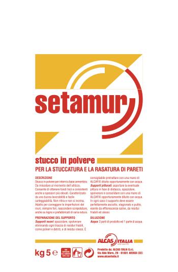 Setamur