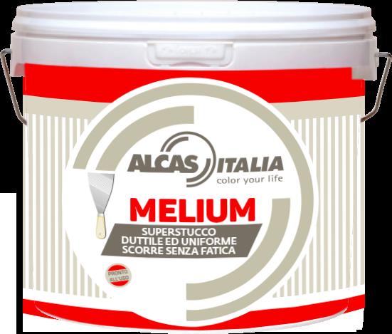 Melium