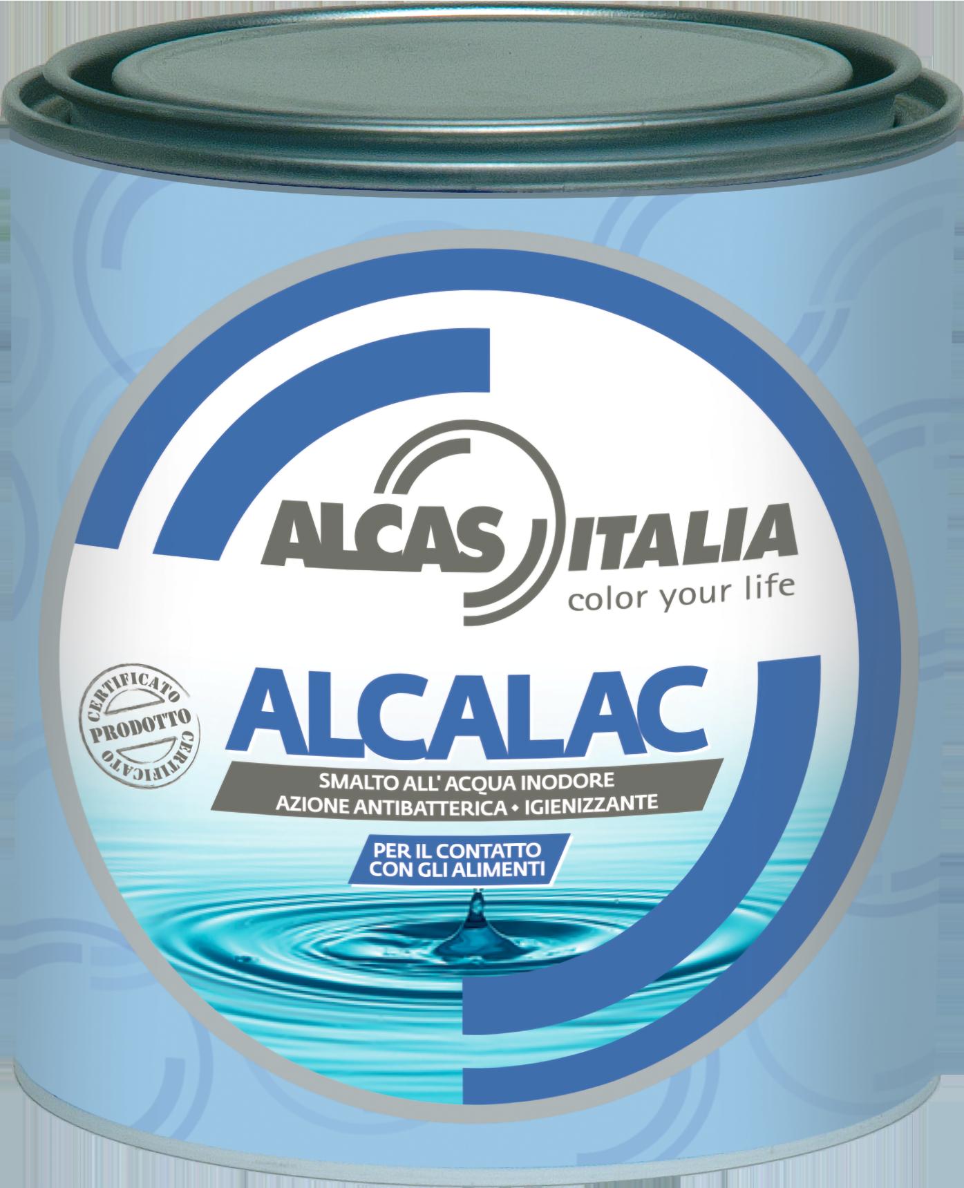 Alcalac