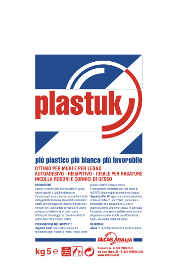 Plastuk