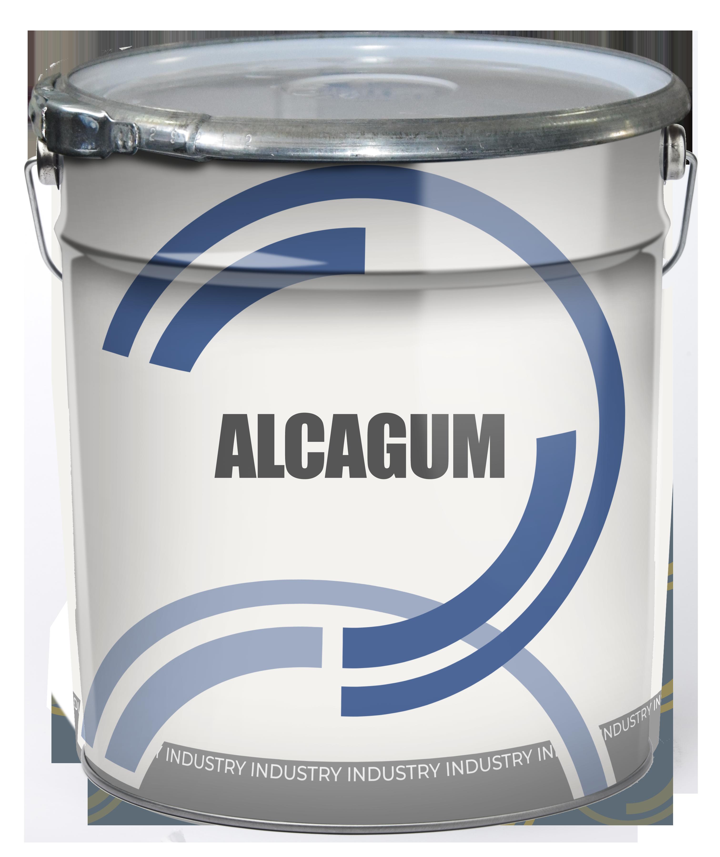 Alcagum
