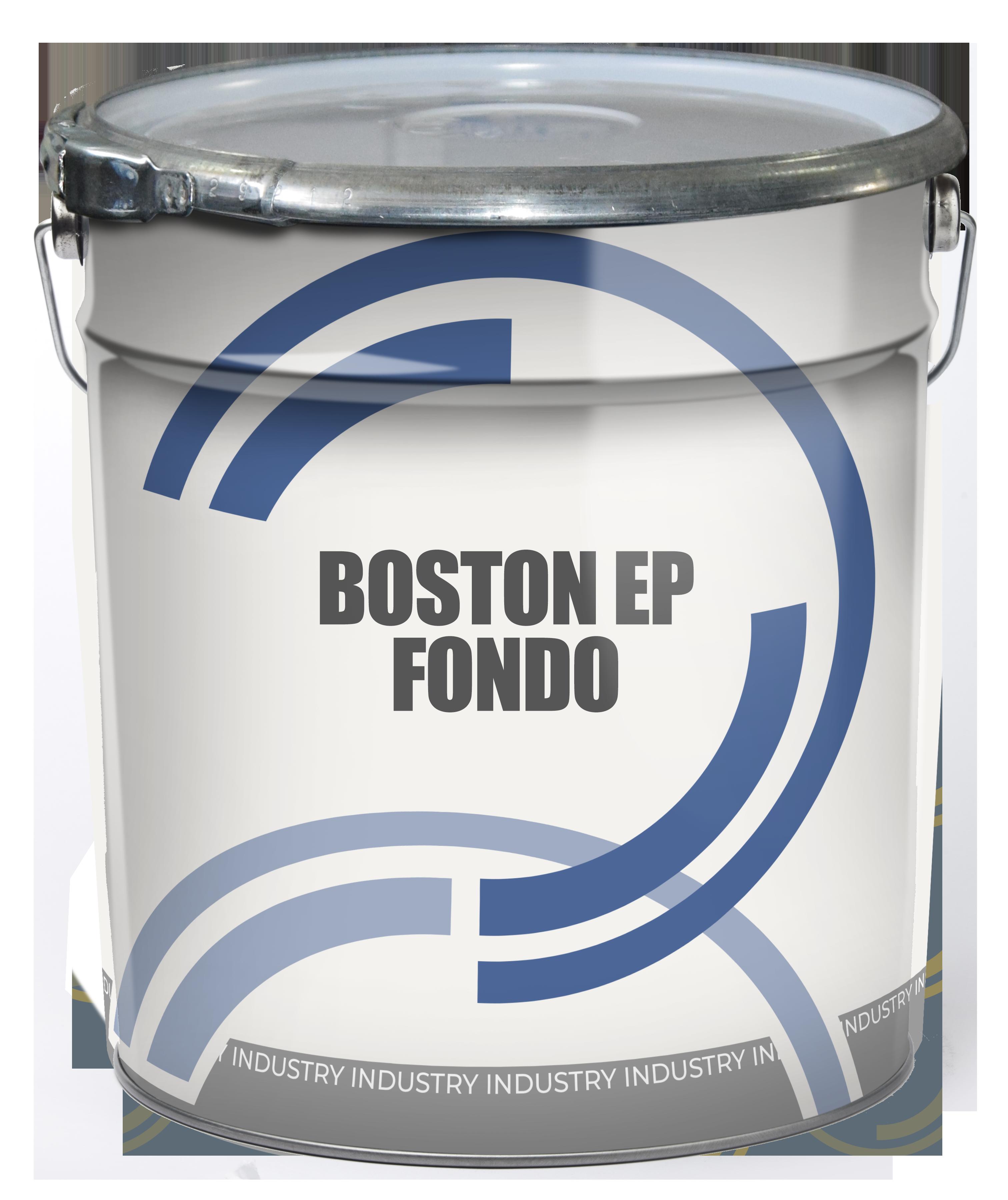 Boston EP Fondo