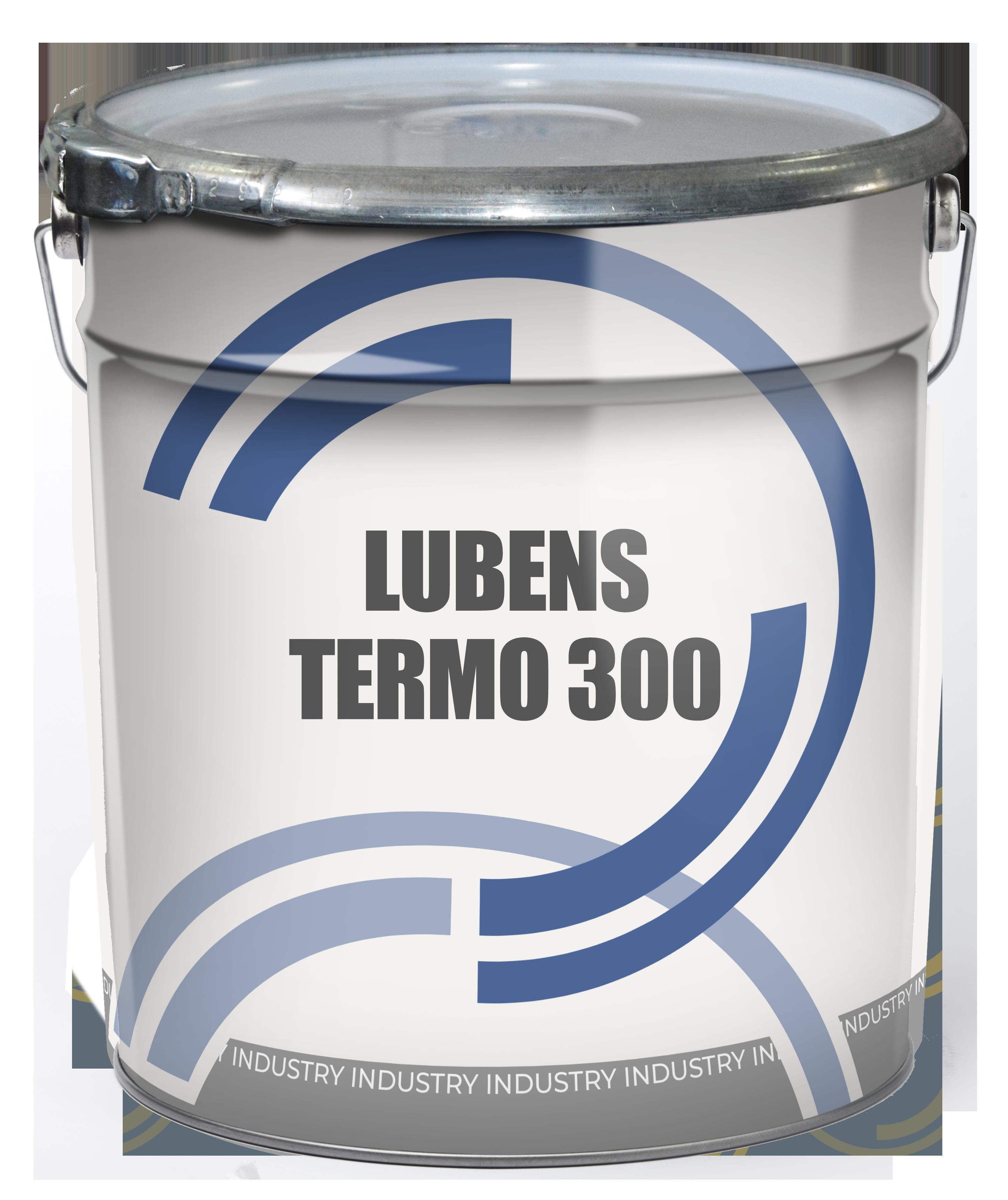 Lubens termo 300